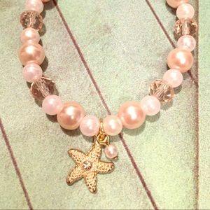 Jewelry - Starfish Handmade Bracelet
